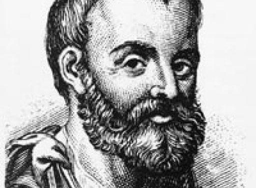 Who was Pseudo-Galen?